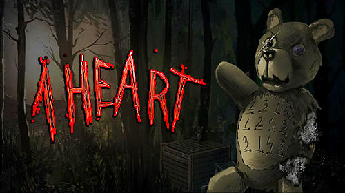Скачать 1 Heart: Revival. Puzzle and horror: Android Квесты игра на телефон и планшет.
