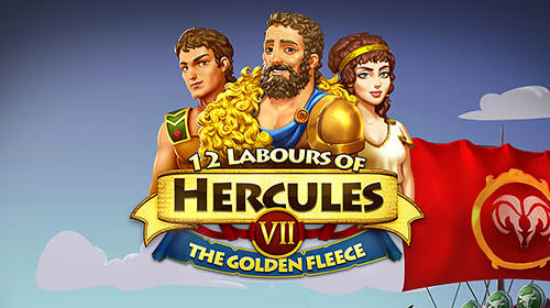 Скачать 12 labours of Hercules 7: Fleecing the fleece: Android Менеджер игра на телефон и планшет.