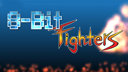 Скачать 8 bit fighters: Android Файтинг игра на телефон и планшет.