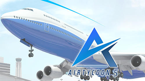 Скачать Airtycoon 5: Android Менеджер игра на телефон и планшет.