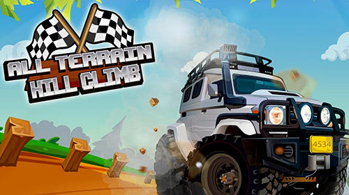 Скачать All terrain: Hill climb: Android Аркады игра на телефон и планшет.