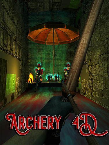 Скачать Archery 4D double action: Android Стрелялки игра на телефон и планшет.