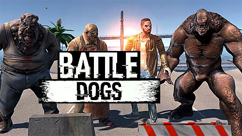 Скачать Battle dogs: Mafia war games: Android Стрелялки игра на телефон и планшет.
