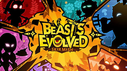 Скачать Beasts evolved: Skirmish: Android Тайм киллеры игра на телефон и планшет.
