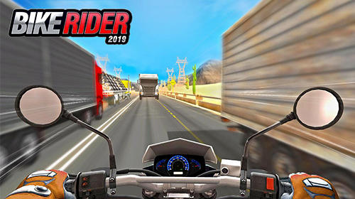 Скачать Bike rider 2019: Android Мотоциклы игра на телефон и планшет.