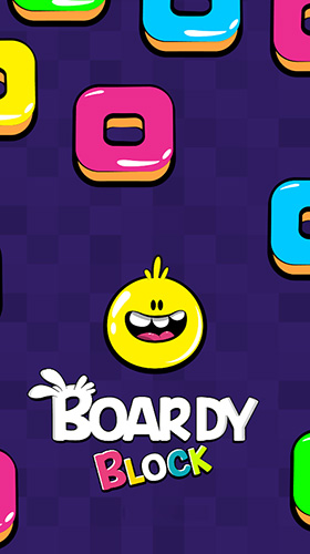 Скачать Boardy block: Android Тайм киллеры игра на телефон и планшет.