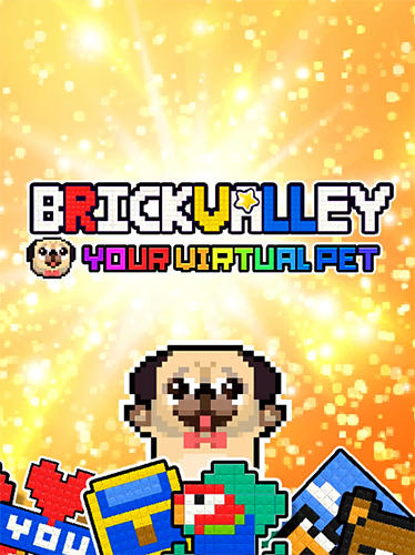 Скачать Brick valley: Your virtual pet: Android Симуляторы игра на телефон и планшет.
