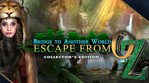 Скачать Bridge to another world: Escape from Oz: Android Квесты игра на телефон и планшет.
