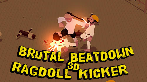 Скачать Brutal beatdown: Android Драки игра на телефон и планшет.