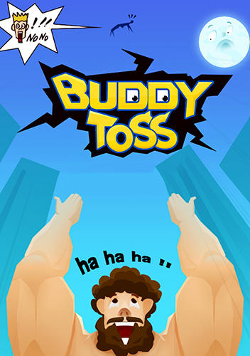 Скачать Buddy toss: Android Тайм киллеры игра на телефон и планшет.