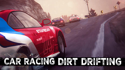 Скачать Car racing: Dirt drifting: Android Дрифт игра на телефон и планшет.