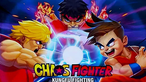 Скачать Chaos fighter: Kungfu fighting: Android Файтинг игра на телефон и планшет.