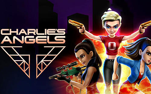 Скачать Charlie's angels: The game: Android Платформер игра на телефон и планшет.
