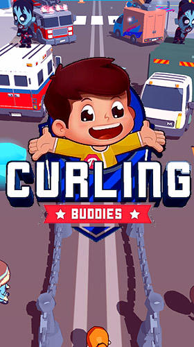 Скачать Curling buddies: Android Тайм киллеры игра на телефон и планшет.