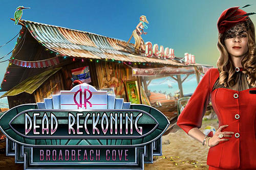 Скачать Dead reckoning: Broadbeach: Android Квесты игра на телефон и планшет.