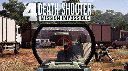 Скачать Death shooter 4: Mission impossible: Android Шутер от первого лица игра на телефон и планшет.