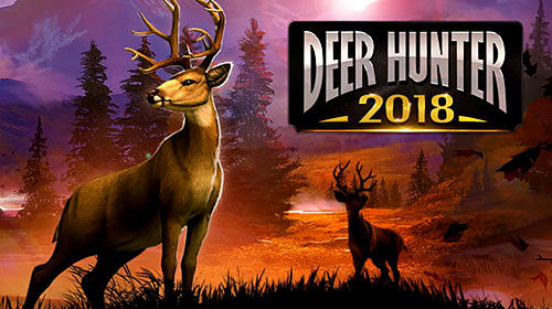 Скачать Deer hunting 2018: Android Стрелялки игра на телефон и планшет.