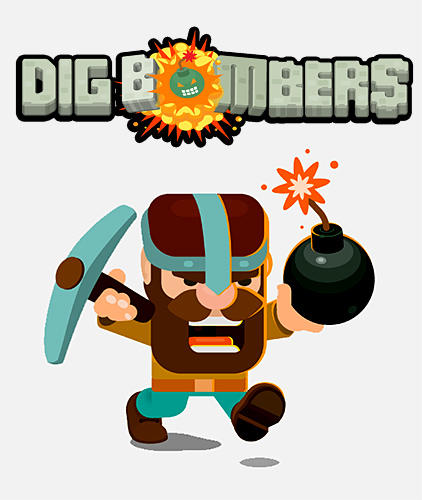 Скачать Dig bombers: PvP multiplayer digging fight на Андроид 4.0.3 бесплатно.