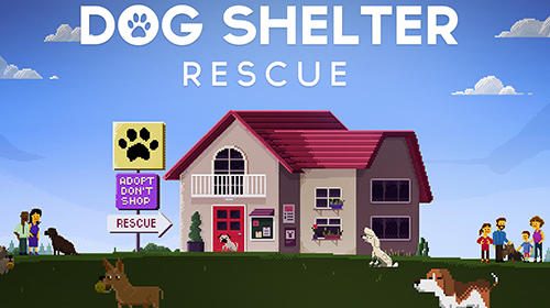 Скачать Dog shelter rescue: Android Симуляторы игра на телефон и планшет.