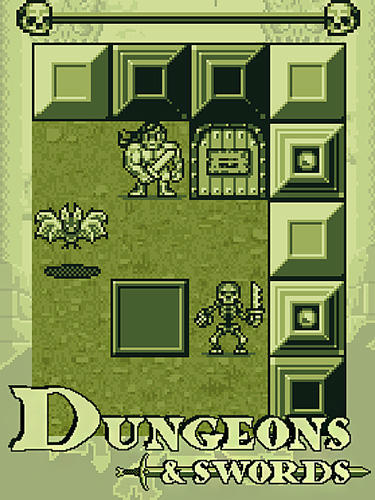 Dungeons and swords
