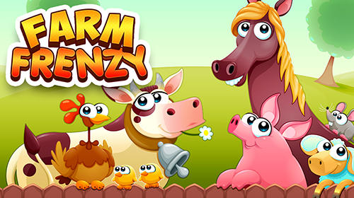 Скачать Farm frenzy classic: Animal market story: Android Ферма игра на телефон и планшет.