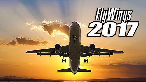 Скачать Flight simulator 2017 flywings: Android Авиасимуляторы игра на телефон и планшет.