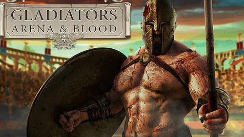 Скачать Gladiators 3D: Android Файтинг игра на телефон и планшет.