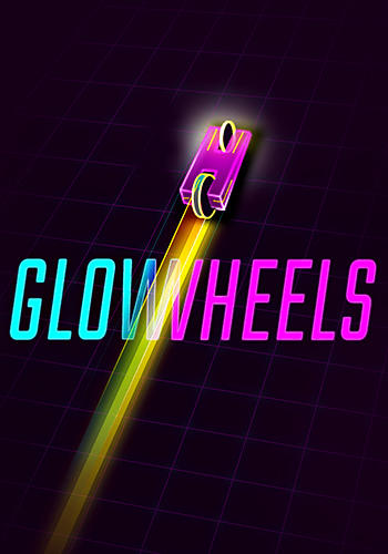 Скачать Glow wheels: Android Раннеры игра на телефон и планшет.