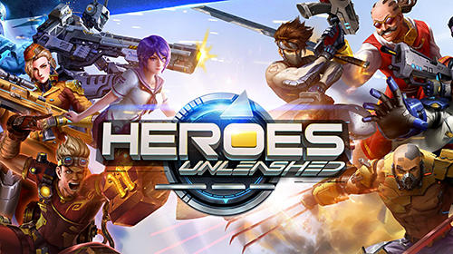 Скачать Heroes unleashed: Android Шутер от первого лица игра на телефон и планшет.