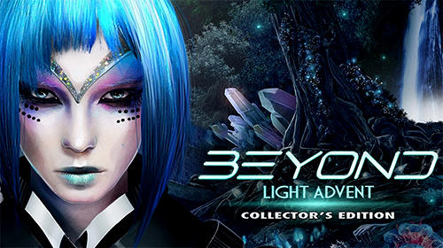 Скачать Hidden object: Beyond light advent: Android Квесты игра на телефон и планшет.