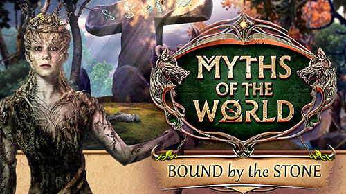 Скачать Hidden objects. Myths of the world: Bound by the stone. Collector's edition: Android Квесты игра на телефон и планшет.