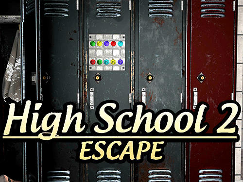 Скачать High school escape 2: Android Квесты игра на телефон и планшет.