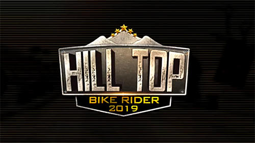 Скачать Hill top bike rider 2019: Android Мотоциклы игра на телефон и планшет.