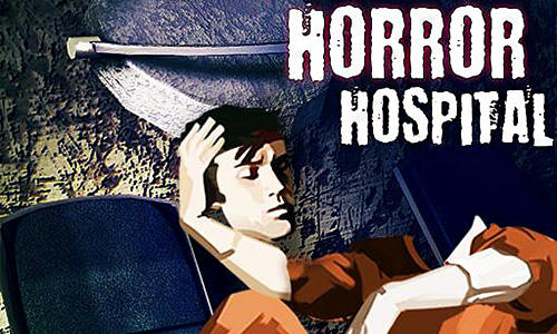 Скачать Horror hospital escape: Android Квесты игра на телефон и планшет.