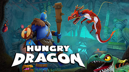 Скачать Hungry dragon: Android Тайм киллеры игра на телефон и планшет.