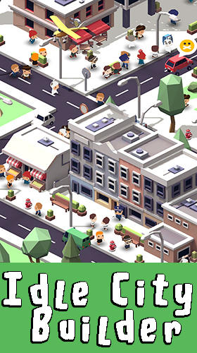 Скачать Idle city builder: Android Менеджер игра на телефон и планшет.