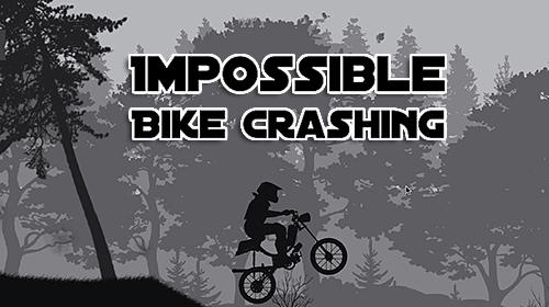 Скачать Impossible bike crashing game: Android Мототриал игра на телефон и планшет.