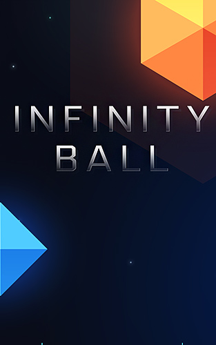 Скачать Infinity ball: Space: Android Аркады игра на телефон и планшет.