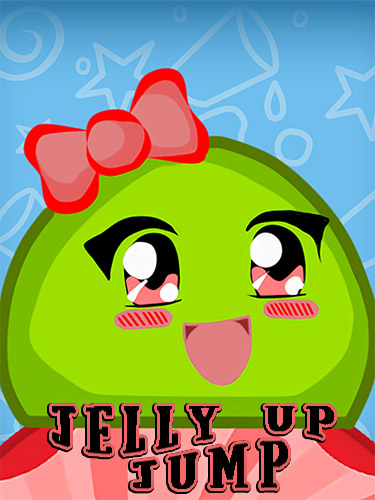 Скачать Jelly up jump: Android Тайм киллеры игра на телефон и планшет.