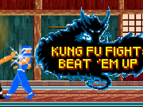 Скачать Kung fu fight: Beat em up: Android Драки игра на телефон и планшет.