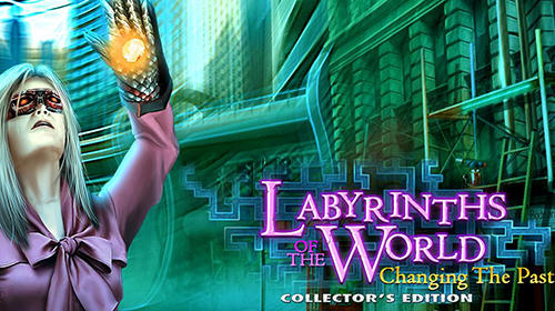 Скачать Labyrinths of the world: Changing the past: Android Квесты игра на телефон и планшет.