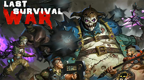 Скачать Last survival war: Apocalypse: Android Зомби игра на телефон и планшет.