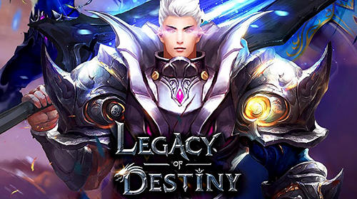 Скачать Legacy of destiny: Most fair and romantic MMORPG: Android Ролевые (RPG) игра на телефон и планшет.