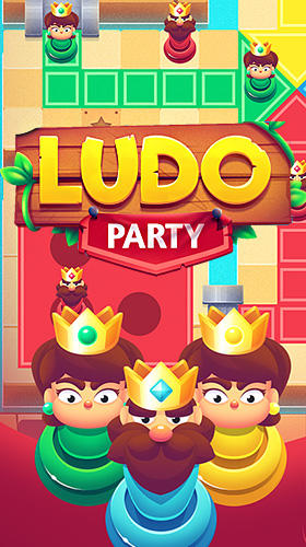 Скачать Ludo party: Android Кости игра на телефон и планшет.