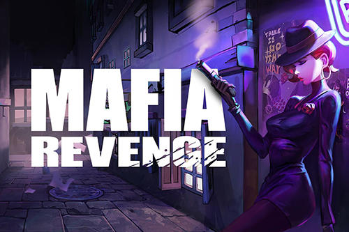 Скачать Mafia revenge: Real-time PvP: Android Криминал игра на телефон и планшет.
