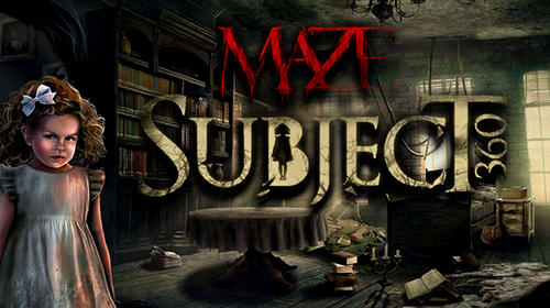 Скачать Maze: Subject 360: Android Квесты игра на телефон и планшет.