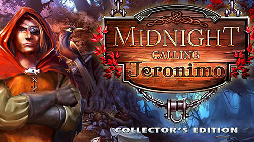 Скачать Midnight calling: Jeronimo: Android Квесты игра на телефон и планшет.