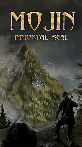 Скачать Mojin: Immortal seal: Android Квесты игра на телефон и планшет.