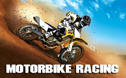 Скачать Motorbike racing: Android Мототриал игра на телефон и планшет.