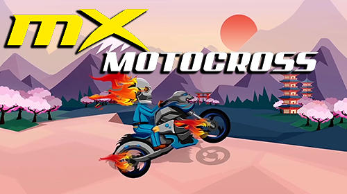 Скачать MX motocross! Motorcycle racing: Android Мототриал игра на телефон и планшет.